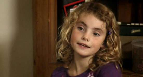 Heres What Outnumbered Kids Are Up To These Days 550x298 One to Watch Young Outnumbered actress Ramona Marquez 7235