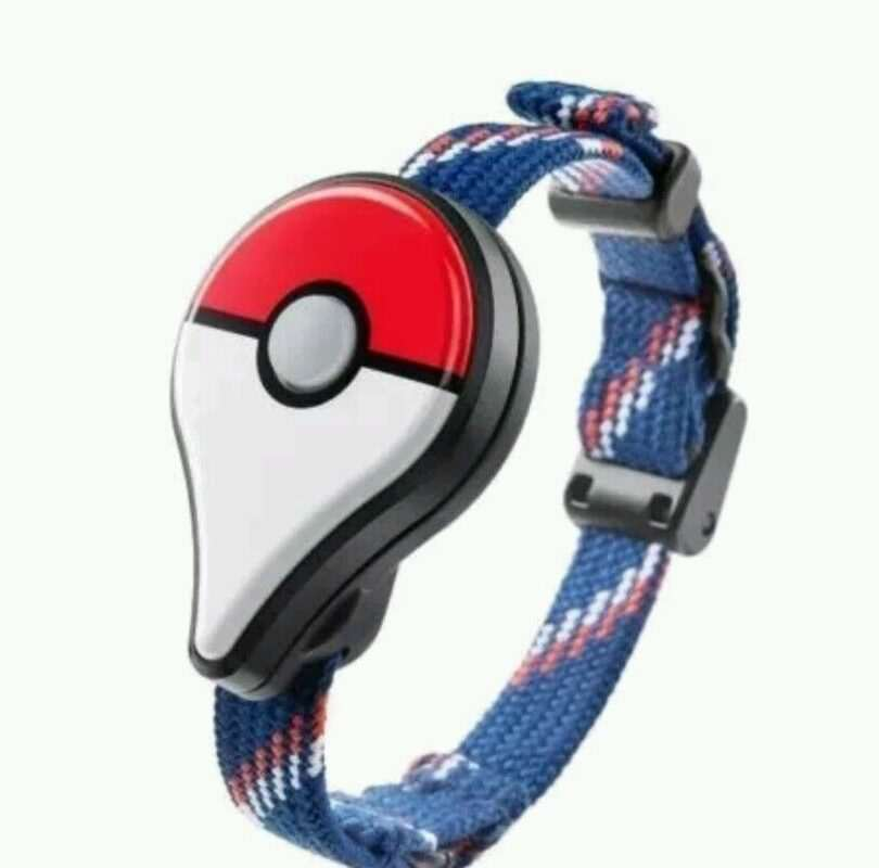 Pokemon GO Plus Sounds Incredible, But Unfortunately Its Been Delayed 57 810x800