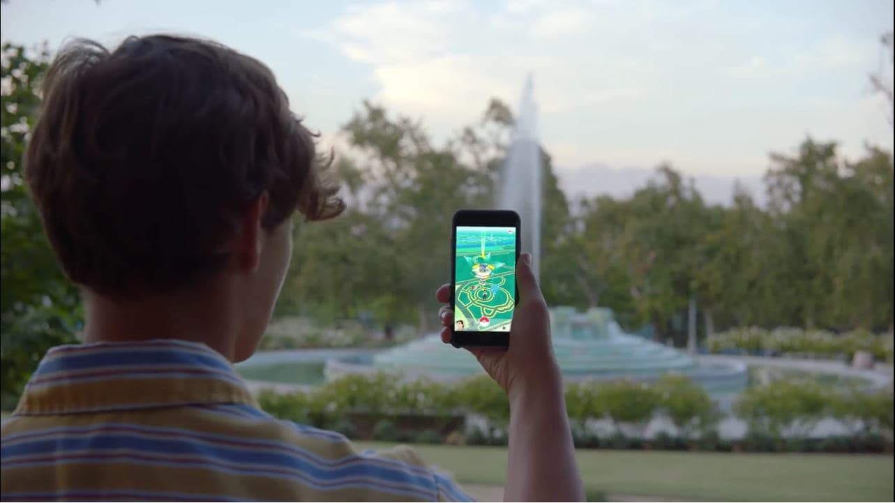 Heres How To Request New Gyms And PokeStops In Pokemon GO 6 surprisingly awesome places to find pokestops in pokemon go 1051640