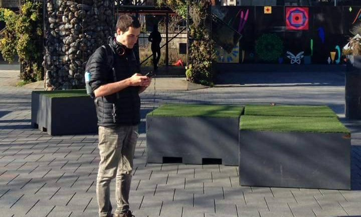 Guy Quits Job To Be Full Time Pokemon GO Player 720