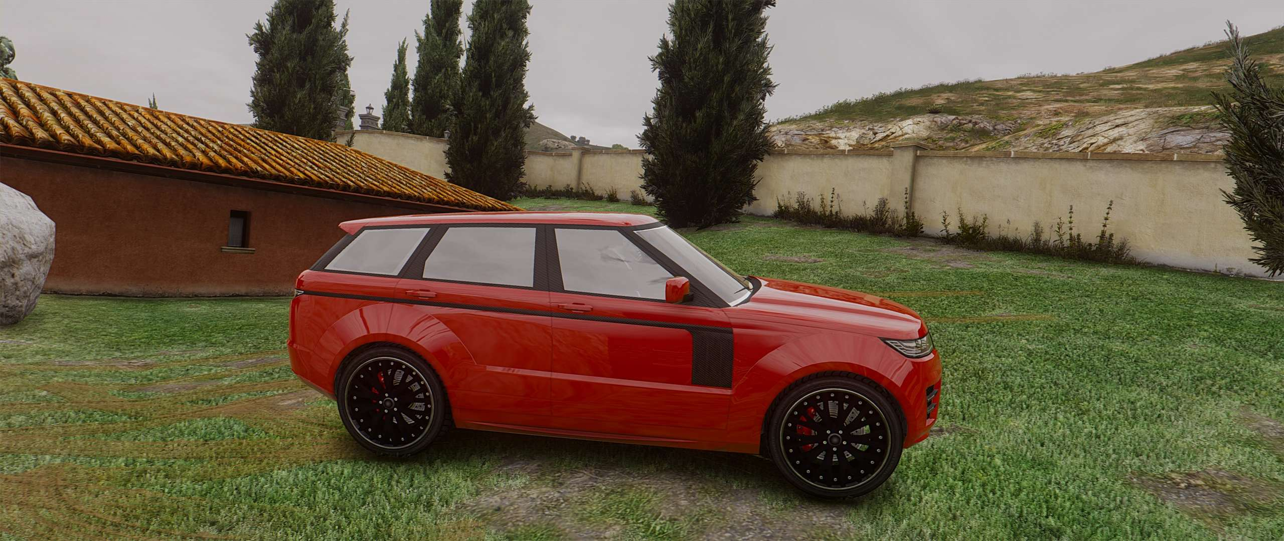Incredible GTA V Mod Aims For True Photorealism 87832a 2