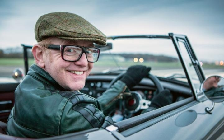 Chris Evans' Top Gear Actually Outperformed Clarkson's 99234021 Chris Evans Top Gear NEWS large transpVlberWd9EgFPZtcLiMQf98oAmGZYX8Vqbq2hlobTFc