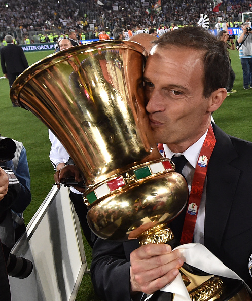 Chelsea Star Who Flopped Last Term Offered Serie A Lifeline? Allegri Getty