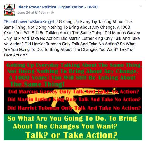 BREAKING: Group Claims Responsibility For Dallas Shootings, Threatens More BPPO I