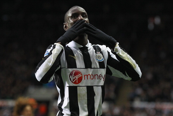 Ba Reveals If He Has A Future In Football After Injury Ba Getty NUFC