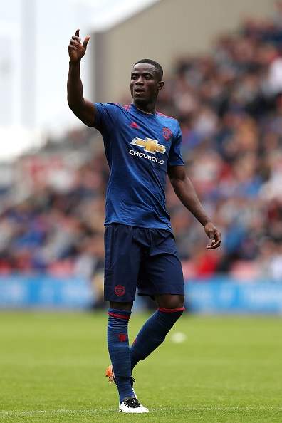 Mourinho Desperate To Replace Summer Signing With Premier League Man Bailly Getty