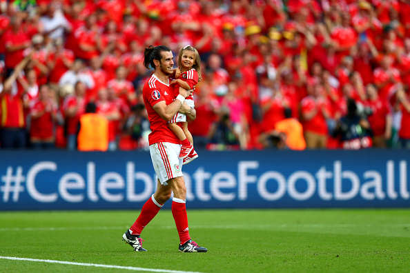 UEFA Attempt To Destroy Welsh Spirits With Latest Awful Decision Bale and Daughter Gety