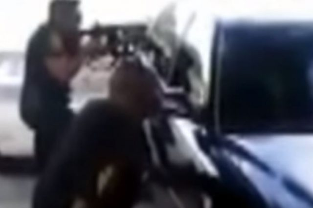 Details Emerge Of Why Police Shot Unarmed Black Man With Hands Up Capture12 640x426