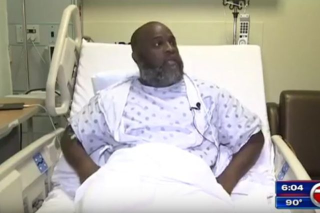 Details Emerge Of Why Police Shot Unarmed Black Man With Hands Up Capture2 2 1 640x426