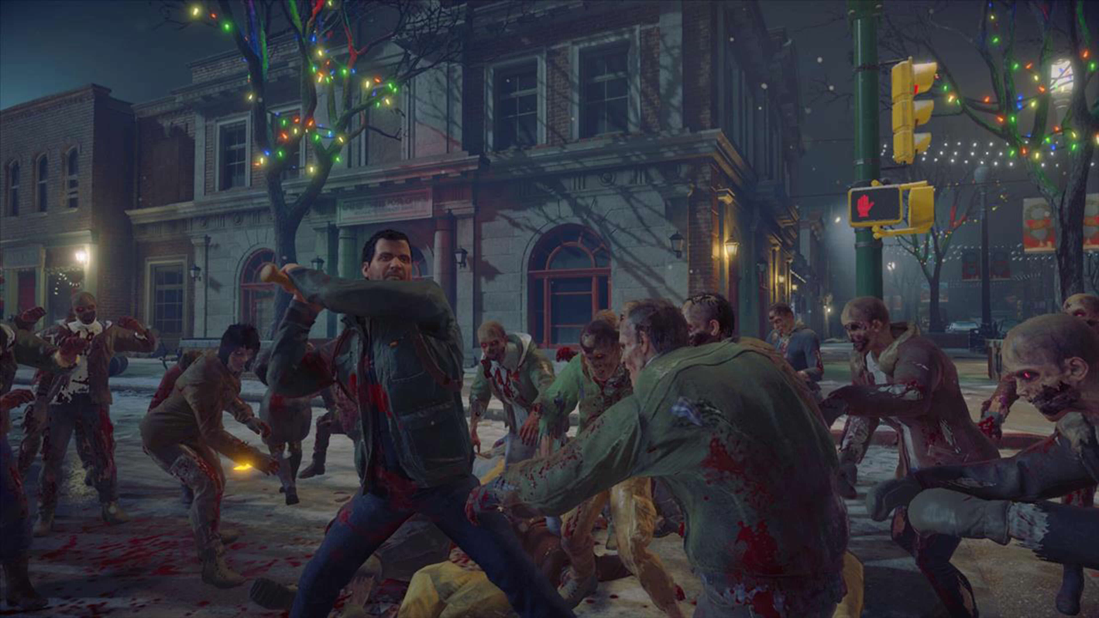 Dead Rising 4 Producer Reveals Awesome New Details Dead Rising 4 4K Wallpaper