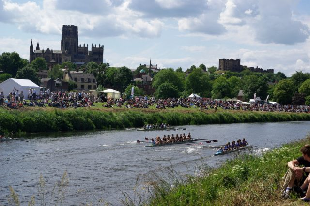 Theres More Bad News For People Planning On Going To University Durham regatta Univ College Durham vs Newcastle Uni 640x426