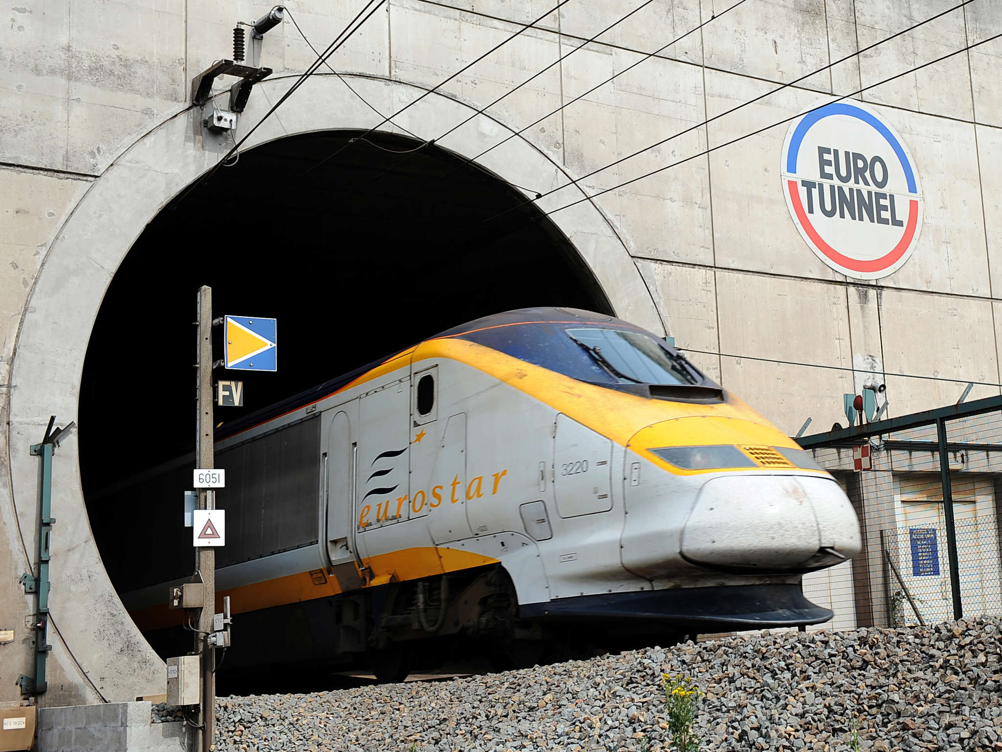 Eurostar Launches £35 London To Amsterdam Route Today