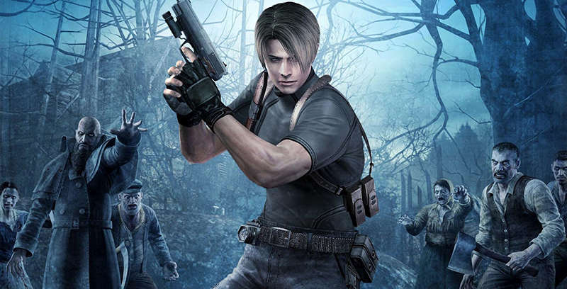 Resident Evil 4 Coming To PS4/Xbox One, Heres When FacebookThumbnail 38