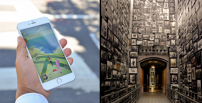 Holocaust Museum Has Message For Pokemon GO Vistors FacebookThumbnail 59
