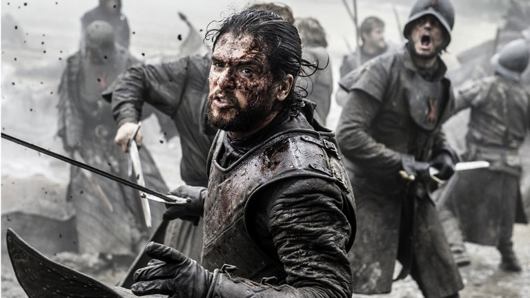 Game Of Thrones Actor Reveals How To Become An Extra On The Show GOT1