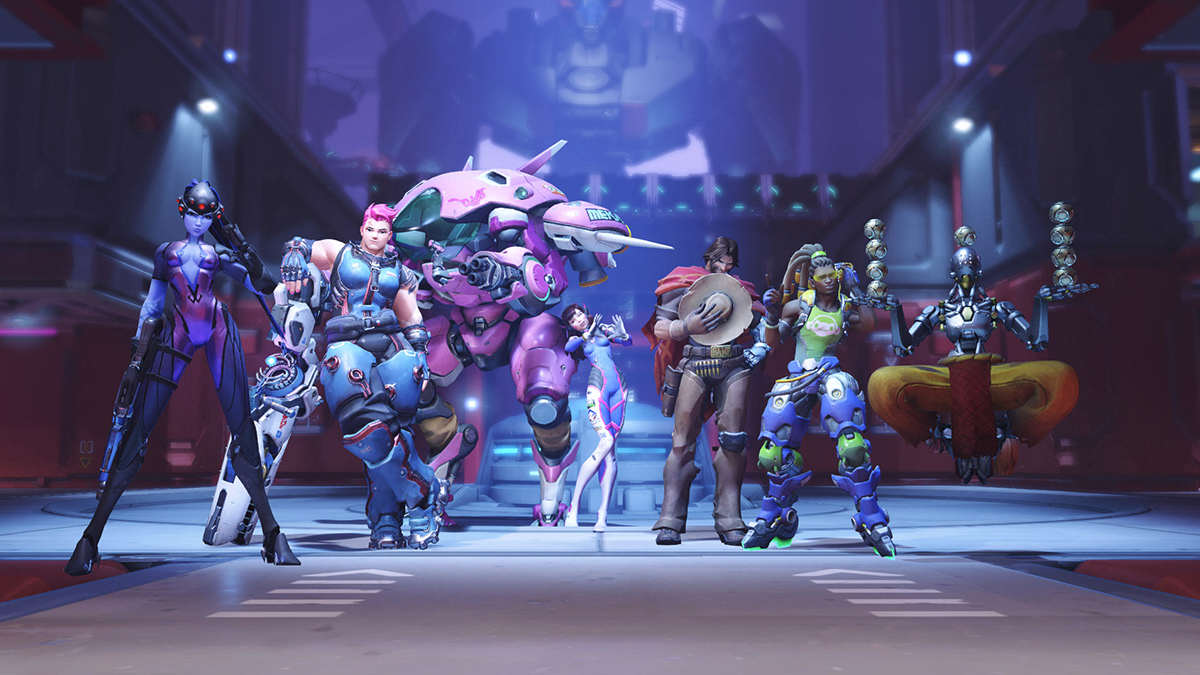 Overwatch Competitive Play Might Have Wrongly Screwed You Over GQJ7HTDJEQLG1454996642102
