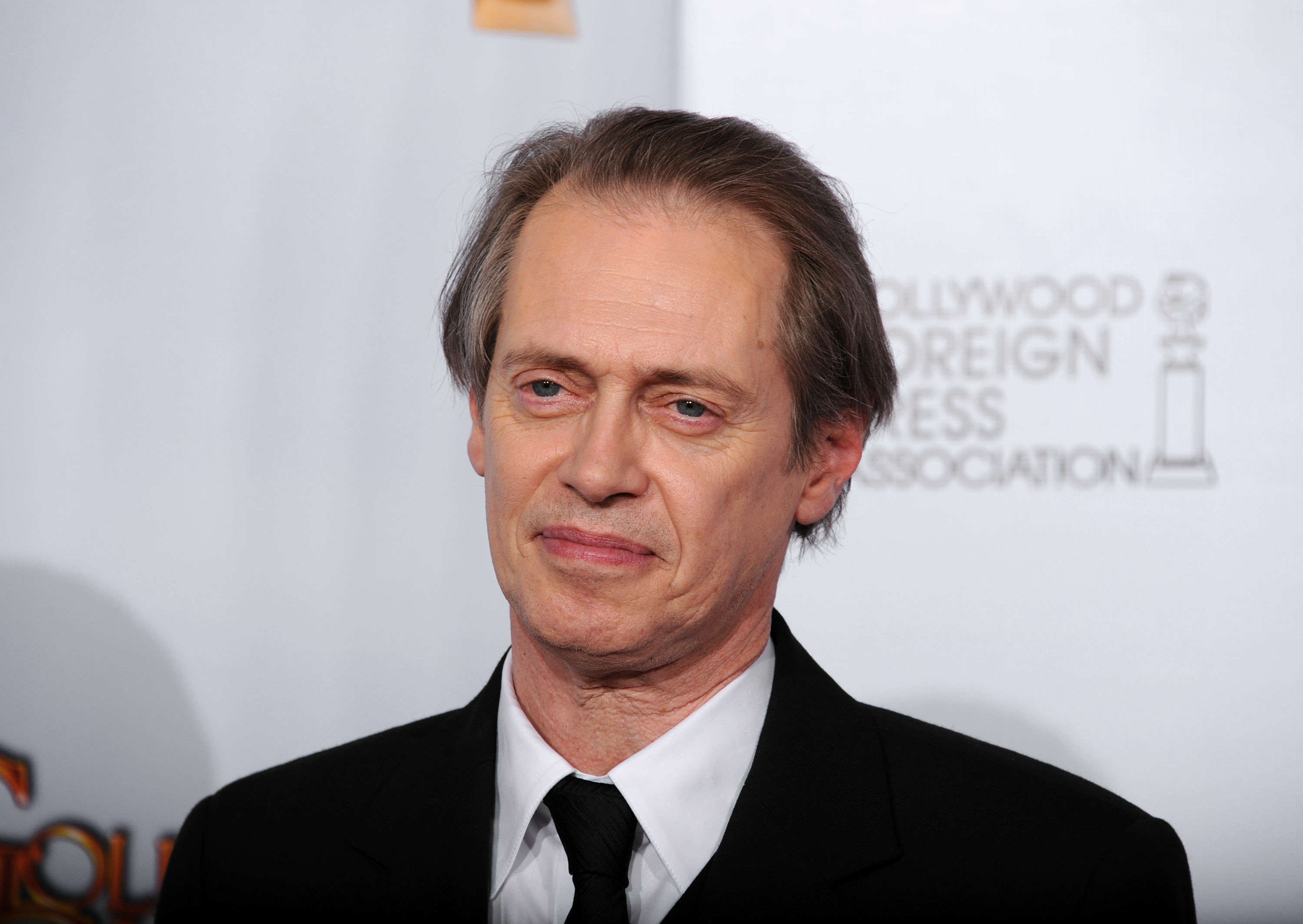 This Guys Steve Buscemi Prank Is Absolutely Incredible GettyImages 108080946