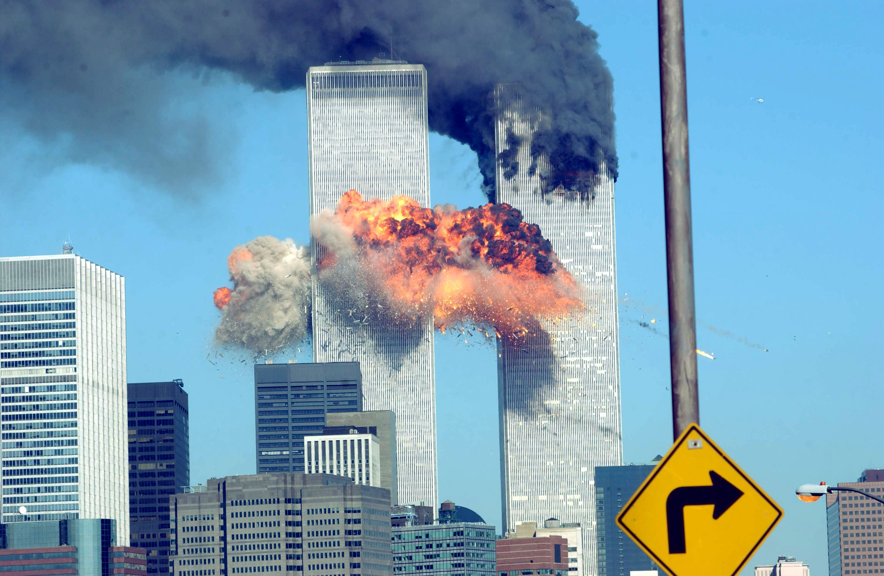 Secret Pages Showing Possible Saudi Ties To 9/11 To Be Released GettyImages 1161124
