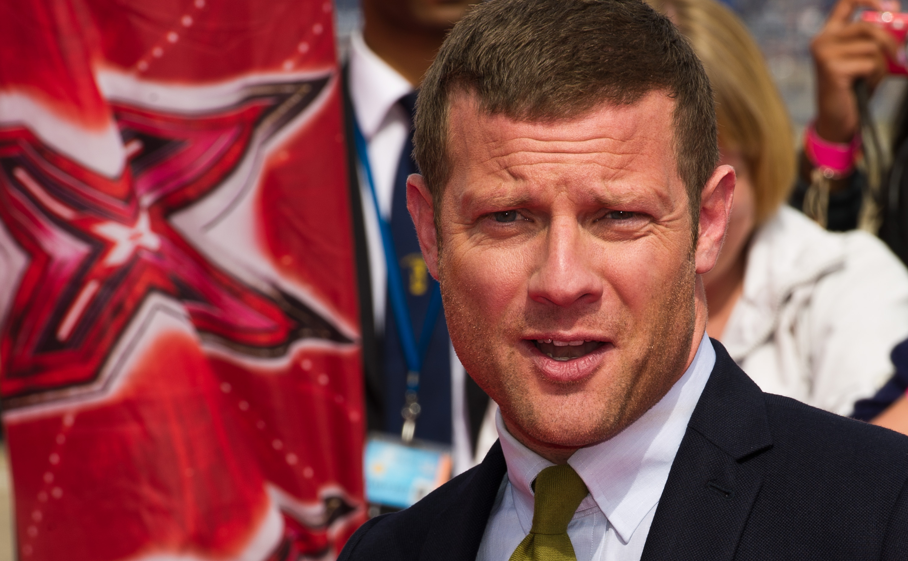 Dermot OLeary Just Became TVs Highest Paid UK Presenter GettyImages 121284176