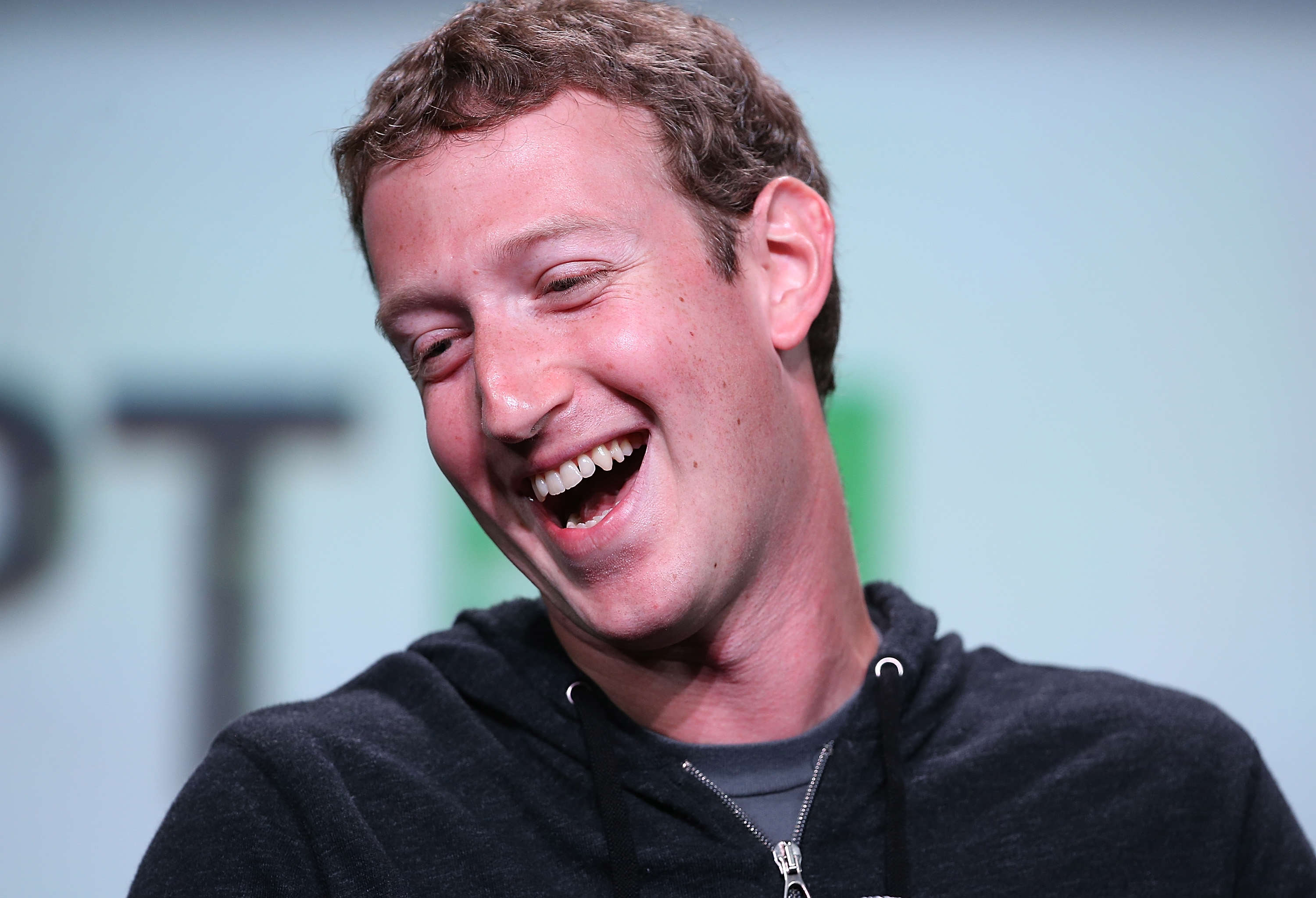 Mark Zuckerberg Just Earned Insane Amount Of Money In One Hour GettyImages 180336940