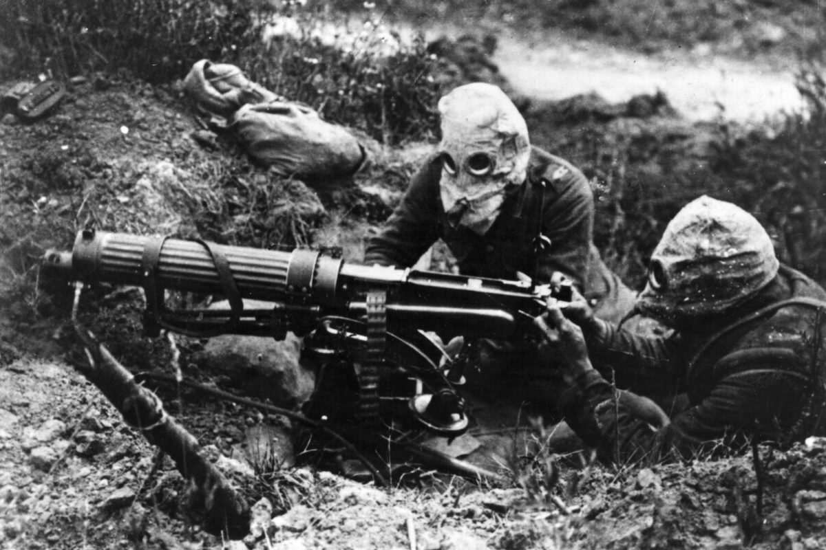 The Somme: Why We Need To Remember Britains Bloodiest Battle GettyImages 2659143 1200x800