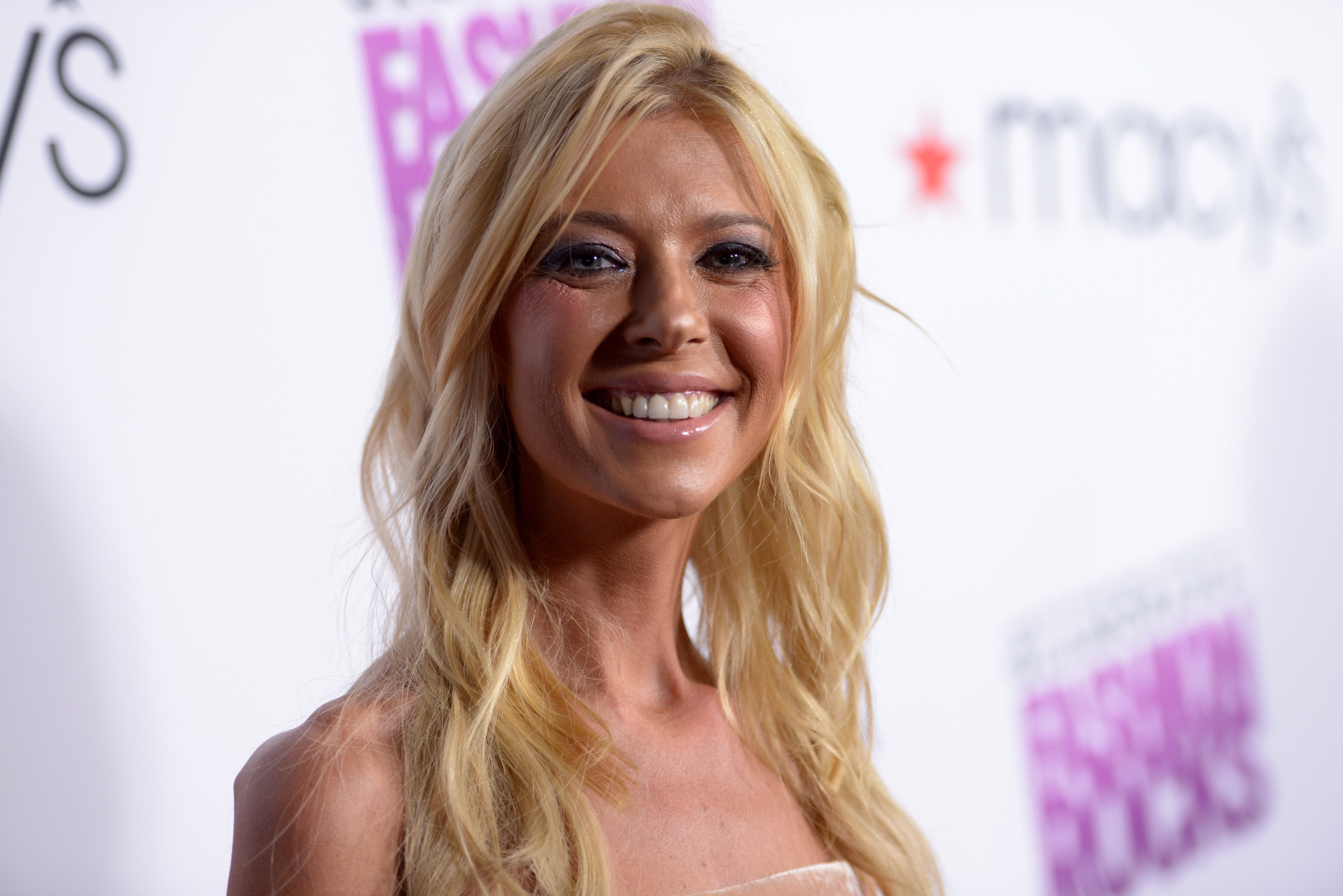 Tara Reid And Jenny McCarthy Throw Shade In Painfully Awkward Radio Interview GettyImages 455095210