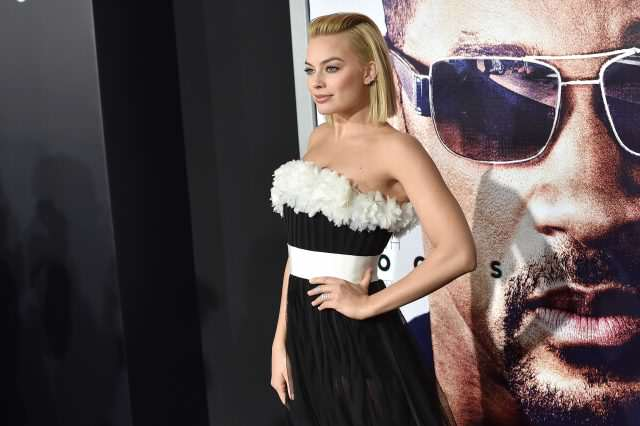 Here's Why People Are P*ssed Off At Vanity Fair's Margot Robbie Article GettyImages 464339284 640x426