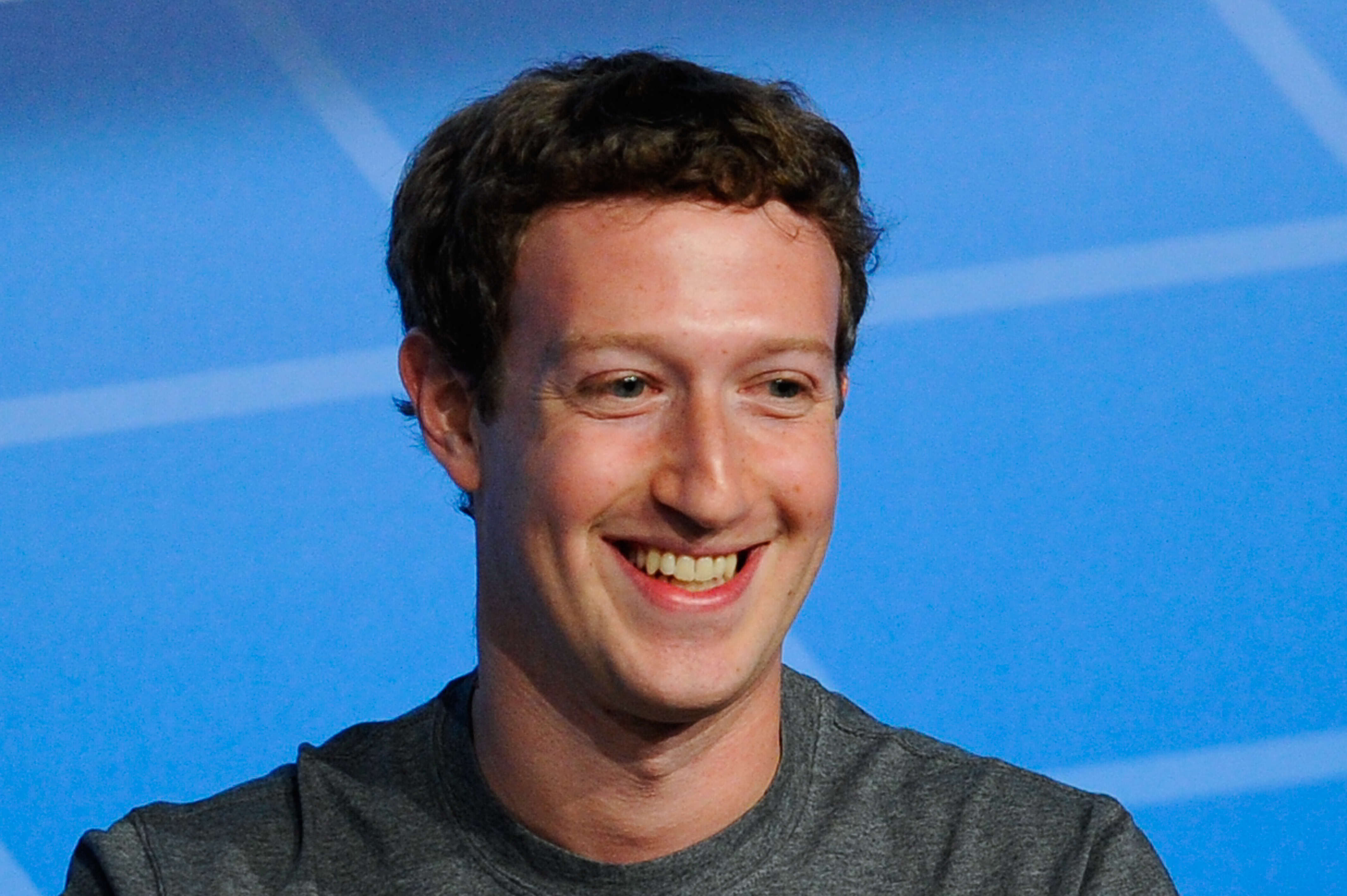 Mark Zuckerberg Just Earned Insane Amount Of Money In One Hour GettyImages 474639991