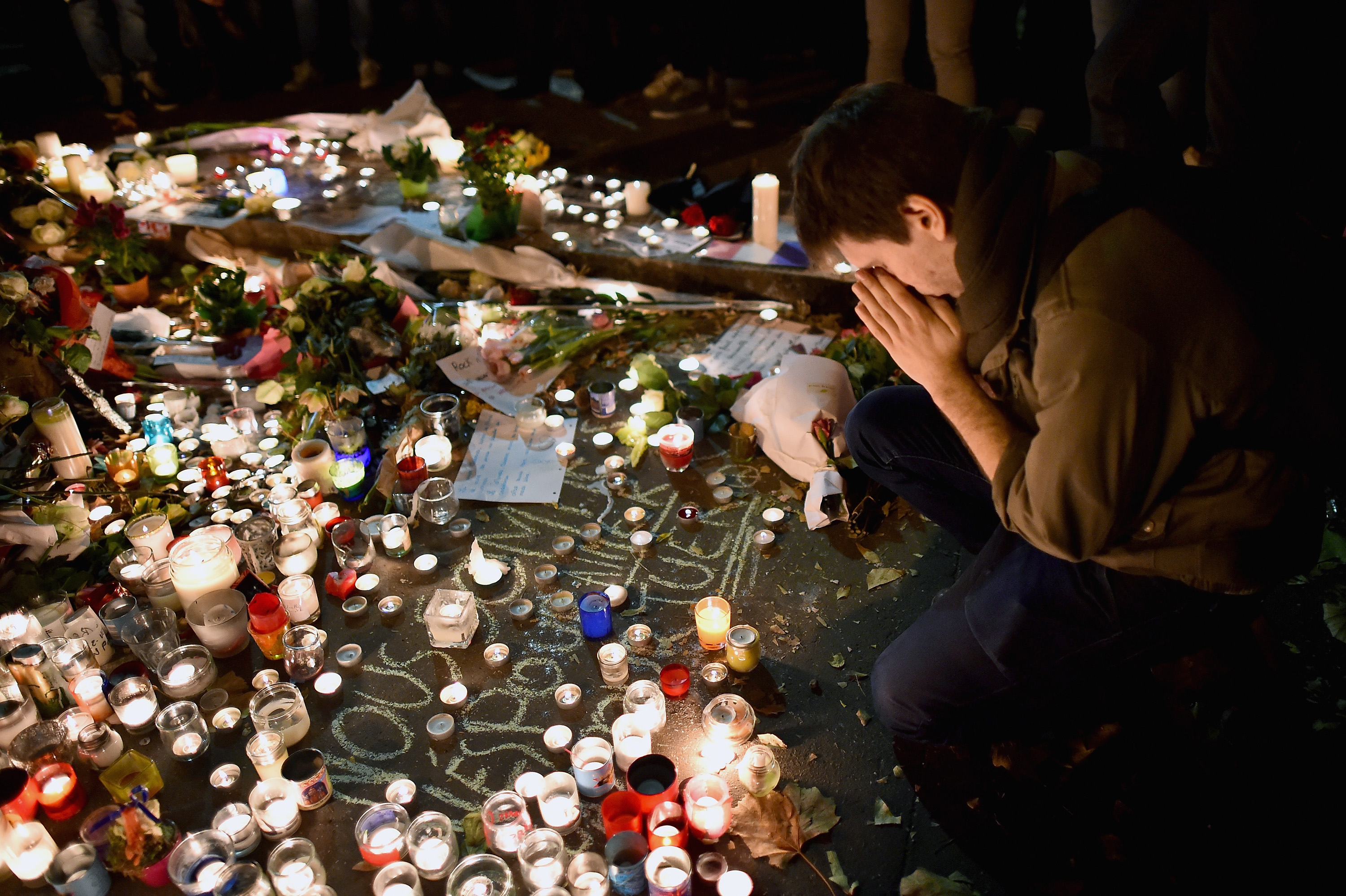 French Government Covered Up 'Gruesome Torture Of Bataclan Victims' GettyImages 497399118