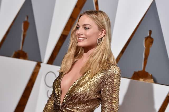 Margot Robbie Refused To Lose Weight For Tarzan For A Brilliant Reason GettyImages 512946906 640x426