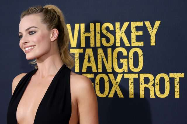 Here's Why People Are P*ssed Off At Vanity Fair's Margot Robbie Article GettyImages 513256184 640x426