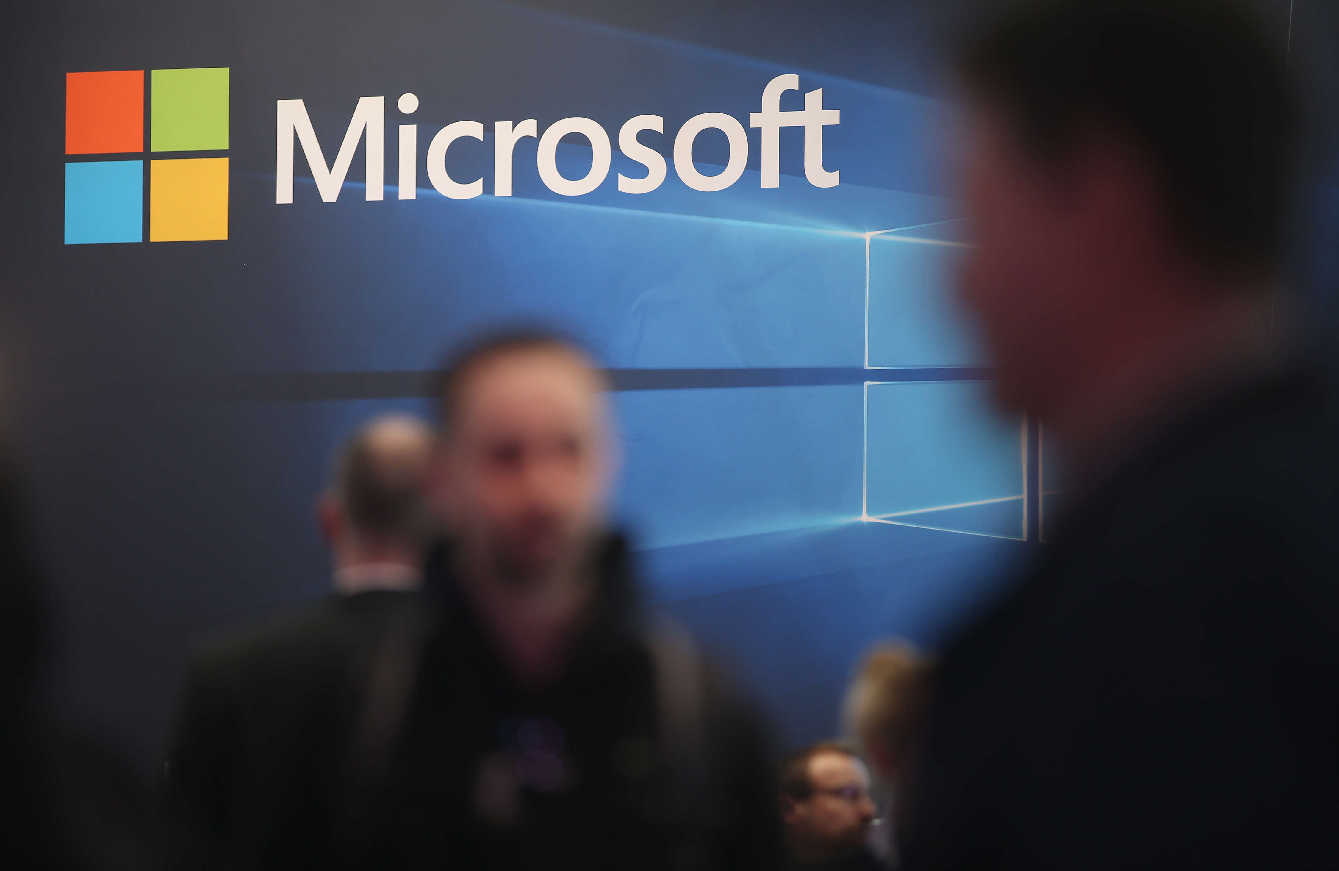 Microsoft Recruiters Use Of Bae Is Cringiest Thing Youll See Today GettyImages 515552694