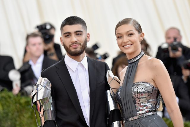 This Is The Out Of This World Reason Why Zayn Malik Quit 1D GettyImages 528203462 640x426