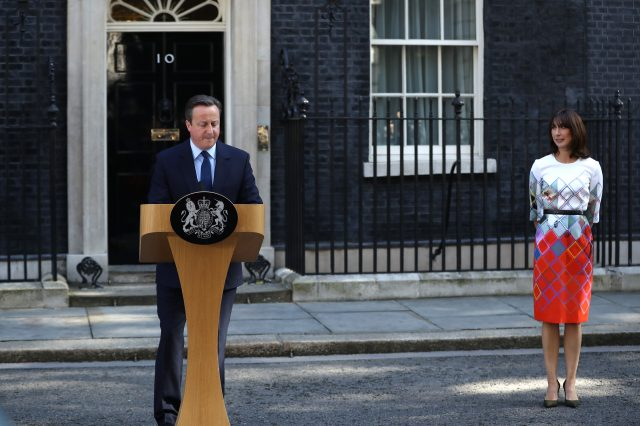 Politicians To Debate Second EU Referendum After Millions Sign Petition GettyImages 542680102 640x426