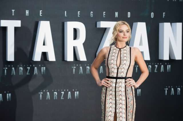 Here's Why People Are P*ssed Off At Vanity Fair's Margot Robbie Article GettyImages 545153160 640x426