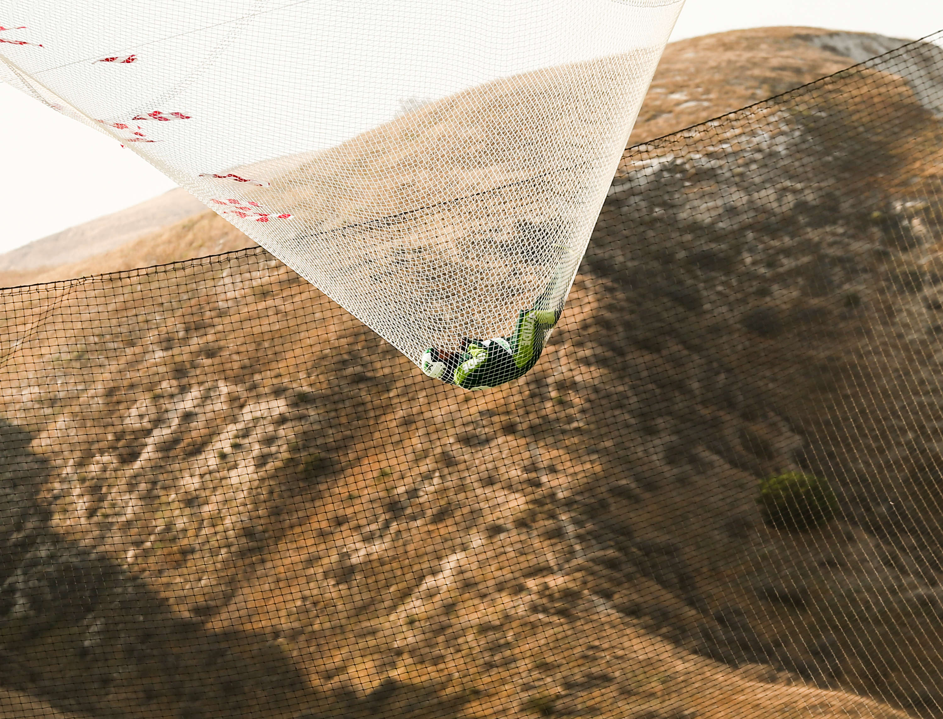This Absolute Maniac Just Jumped 25,000ft Out A Plane With No Parachute GettyImages 584796112