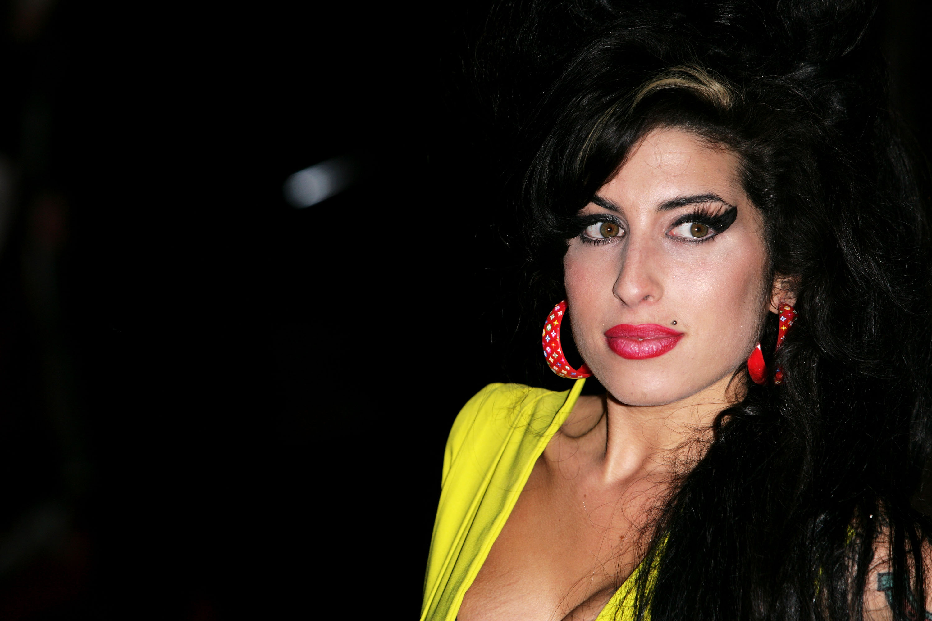 This Is What Amy Winehouse Said In Her Final Ever Interview GettyImages 73321540