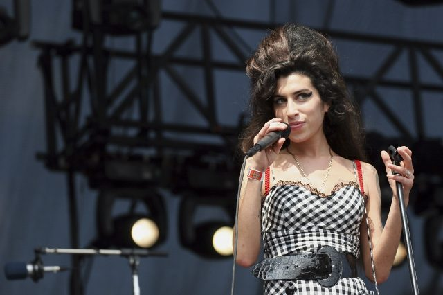 Amy Winehouse Tried To Kill Herself Two Months Before Her Tragic Death GettyImages 75977480 640x426