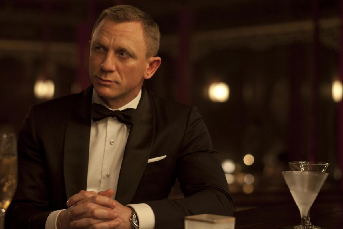 James Bond Is Actually Just A Psychopath, And Heres Why James Bond 1200x800