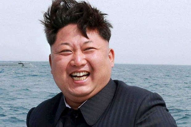 These Are The Ridiculous Facts North Korean Kids Learn About Kim Jong il Kim happy 463258