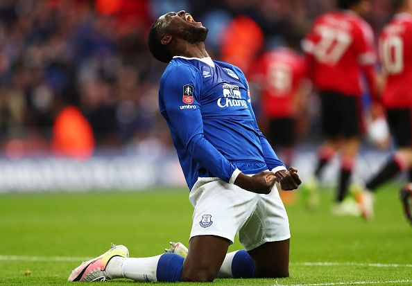 Chelsea Face Paying Huge Fee To Bring Player Back To Club Lukaku Julian Finney Getty