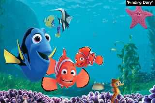 Finding Dory Found Its Way Into Our Hearts MarlnDory 320x213