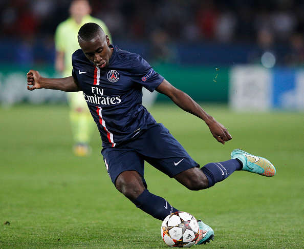 French Midfielder Flies To Manchester As Mourinho Hints At Fourth Arrival Matuidi Getty 2