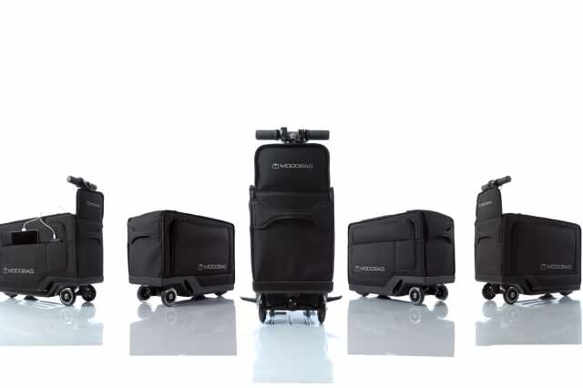 Ride Your Luggage Around The Airport With Modobag Modobag Line Up 640x426