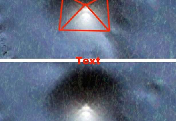 City Sized UFO Found On Bottom Of Pacific Ocean Mysterious giant pyramid spotted on the ocean floor 1 615x426