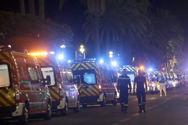 Several French Media To Stop Publishing Terrorists Names And Photos Nice2 1 640x426
