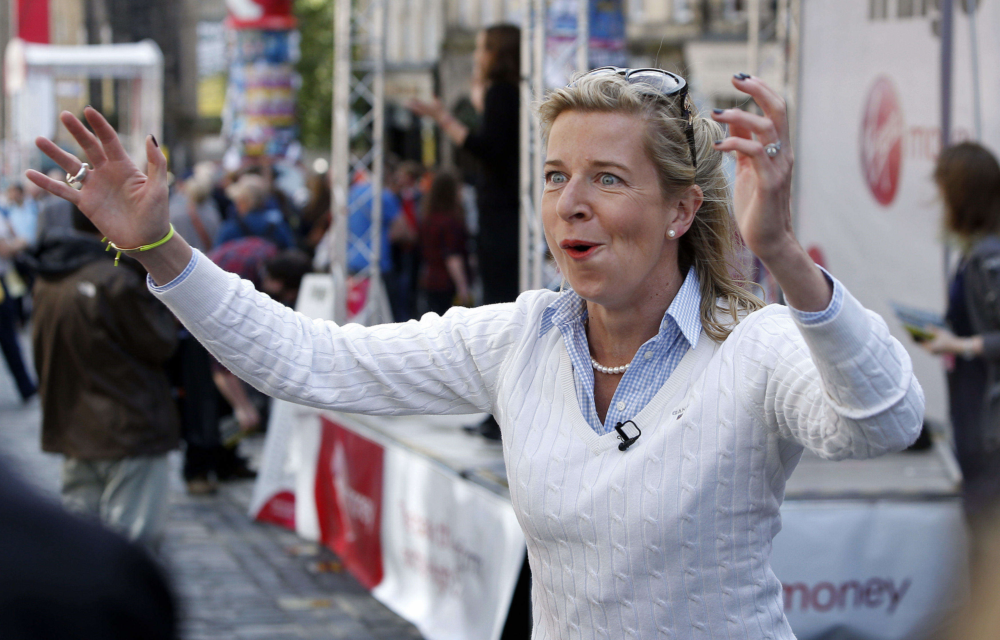 Katie Hopkins Just Massively Embarrassed Herself Live On Air PA 23910461 1