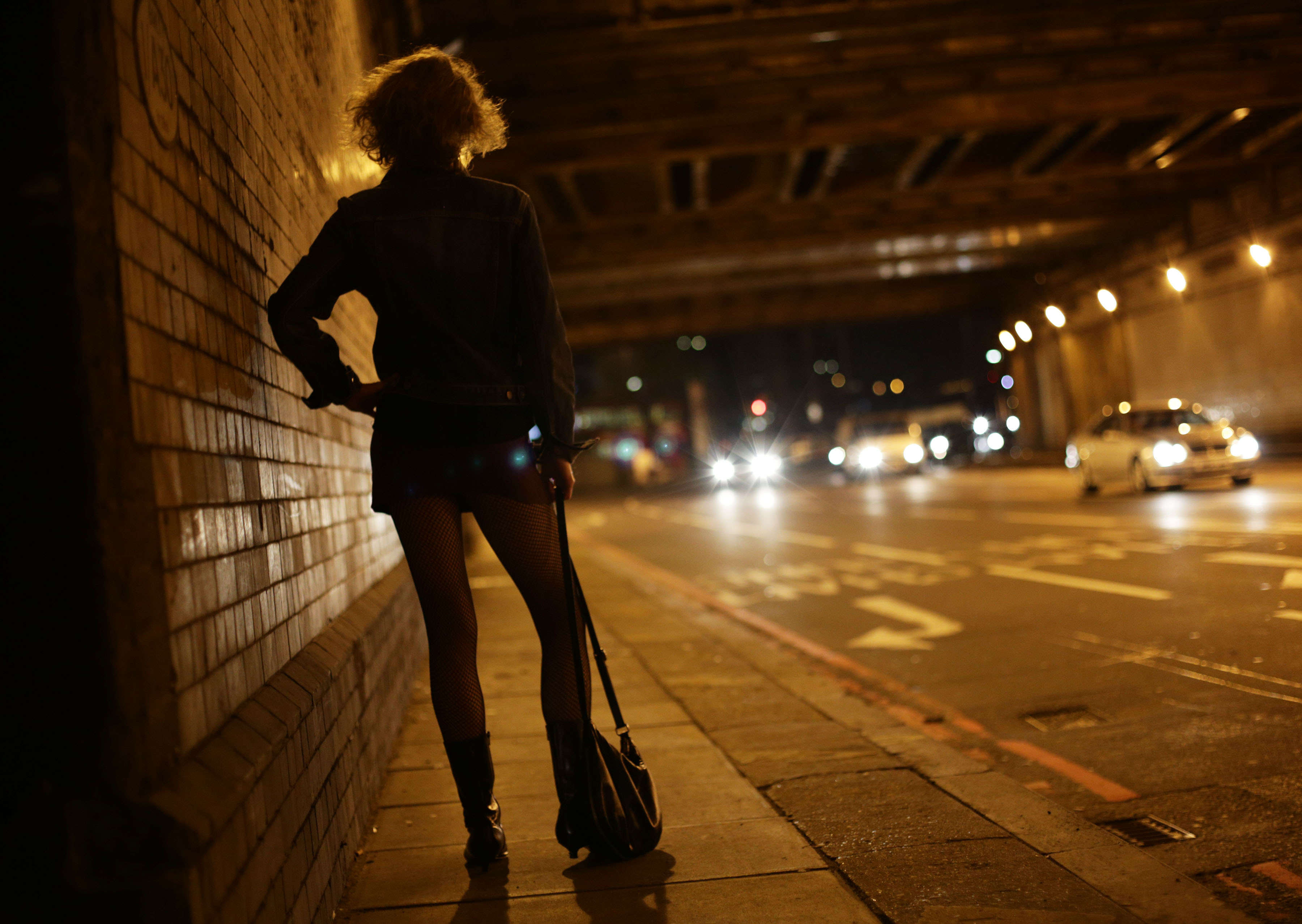 Brexit Has Had A Surprising Effect On Prostitution PA 26760412