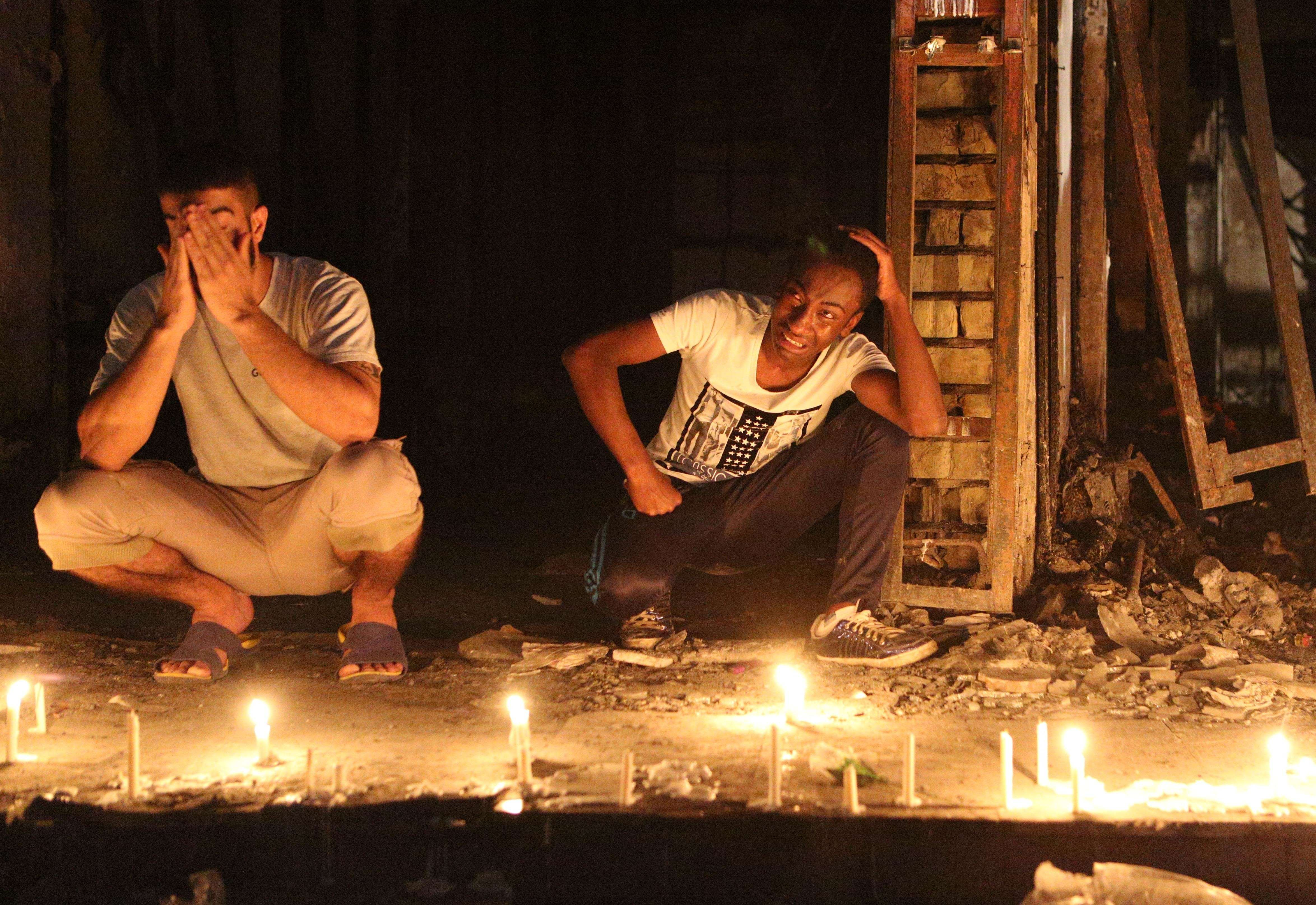ISIS Carried Out Its Deadliest Attack And No One Cared PA 26781718