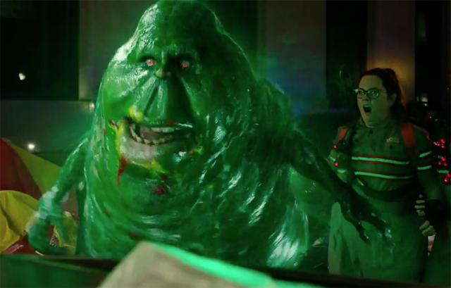 Ghostbusters (2016) Review: A Troll Busting Success Screen Shot 2016 05 18 at 9.08.52 AM